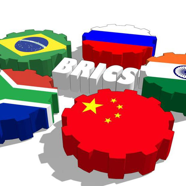 BRICS to bolster bloc's role in growth