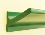 Inclined 45° Green Cleat