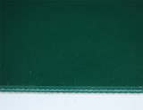 Dark Green PVC Conveyor Belt 2.0mm