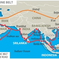 Belt and Road Is Very Significant