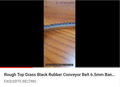 Rough Top Grass Rubber Conveyor Belt 1 Youtube.jpg