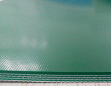 Dark Green PVC Conveyor Belt 6.0mm