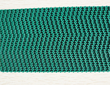 Wave Green PVC(Polyvinyl Chloride) Conveyor Belt Thickness 5.5mm