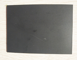 Printing Black PU Conveyor Belt Thickness 2.6mm